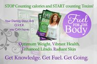FUEL FOR THE BODY WITH ORGANIC GURU ISABELLA LYNNETTE MARIE - BATCHELLER